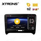 XTRONS 7' Auto Touch Screen Autoradio mit Android...