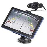 Truck Sat Nav Systems Xgody 886 Kommerzielle GPS...