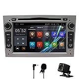 Auto Stereo Android 8.1 Radio DVD Player GPS NAVI...
