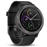 Garmin vívoactive 3 GPS-Fitness-Smartwatch -...