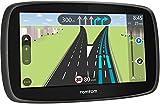 TomTom Start 50 Europe Navigationsgerät (5 Zoll,...
