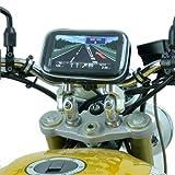 Wasserfest TomTom START 60 GPS Navi Motorrad...