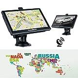FLOUREON 7 Zoll FM Touchscreen LKW Auto...