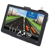 Xgody 7 Zoll Auto GPS Navigation Kapazitiver...
