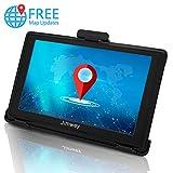 GPS Navi Navigation für Auto LKW PKW 5 Zoll 8GB...