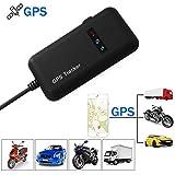 Auto LKW Fahrzeug Motorrad GPS Tracker Echtzeit -...