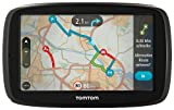TomTom GO 60 Europe Traffic Navigationssystem (15...