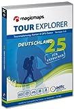 Tour Explorer 25 Deutschland - Deutschland Gesamt,...