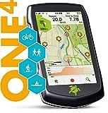 TAHUNA TEASI ONE⁴  - Outdoor-Navigationsgerät...