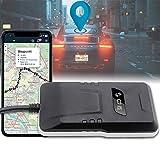 SALIND GPS-Tracker Auto mit Direktanschluss an...