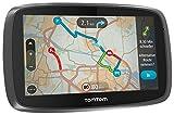 TomTom GO 5000 Europe Navigationsgerät (13 cm (5...