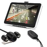 CARCHET KFZ Auto 7' Bluetooth GPS...