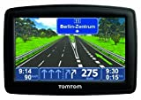 TomTom Start XL Central Europe Traffic (10,8cm...