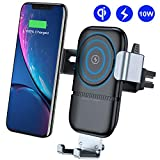 VANMASS Handyhalterung Auto Wireless Charger Auto...