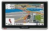 Becker active.6s EU plus Navigationsgerät (15,8...