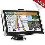Kainuoa GPS Auto Schwergewicht Auto 7 Zoll Android...