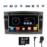 Hotaudio Opel GPS-Navigatoren mit 2 Din...