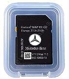 SD Karte Mercedes Garmin Map Pilot STAR1 v11...