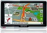 Becker active.6 LMU plus Navigationsgerät (15,8...