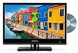 MEDION P12308 36,6 cm (15,6 Zoll HD) Fernseher...