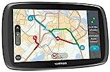 TomTom Go 6100 World Navigationssystem (15 cm (6...