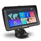Jimwey GPS Navi Navigation für Auto LKW PKW KFZ...