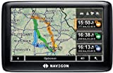 Navigon 3310 max Navigationssystem (10,9 cm (4,3...