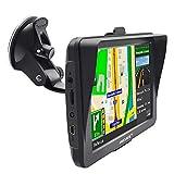 awesafe Auto Navigation GPS 7 Zoll Touchscreen...