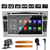 Auto Stereo Android 8.1 Radio DVD Player GPS NAVI...