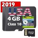 USA Garmin Karte OutdoorTopo V20 auf 32 GB...