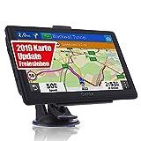 OHREX Navigation für Auto LKW, 7 Zoll Touchscreen...
