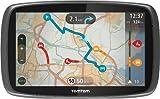 TomTom GO 600 Europe Traffic Navigationssystem (15...