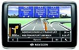 Navigon 4310max Navigationssystem (10,9 cm (4,3')...