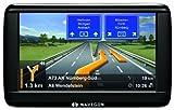 NAVIGON 42 Plus Navigationssystem (10,9cm (4,3...