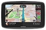 TomTom Go 6200 Navigationsgerät (15,2 cm (6 Zoll)...