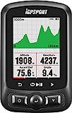Fahrradcomputer GPS ANT+ Funktion iGPSPORT iGS618...