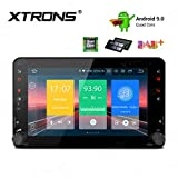 XTRONS 7' Android 9.0 Autoradio mit Touch Screen...