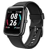 LIFEBEE Smartwatch GPS für Herren Damen,...