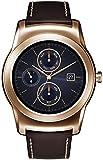 LG Watch Urbane Smartwatch (3,3 cm (1,3 Zoll)...