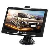 Aonerex Navigationssystem für Auto, LKW, 7 Zoll,...