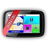 Elebest Rider W5 Navigationsgerät 5 Zoll (12,7...
