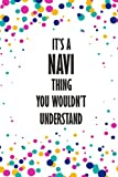 It's a Navi Thing You Wouldn't Understand: Funny...