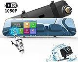 DuDuBell Dashcam Autokamera 1080P...