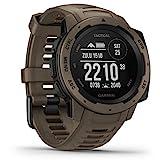 Garmin Instinct Tactical Outdoor-Smartwatch...