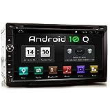 XOMAX XM-2DA758 Autoradio mit Android 10,...