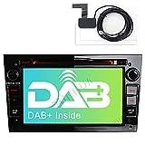 Built-in DAB+ Autolink 2DIN DVD GPS Autoradio mit...