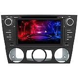 AWESAFE Radio für BMW 3er E90 E91 E92 E93...
