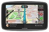 TomTom Navigationsgerät GO 6200 (6 Zoll,...