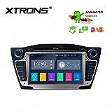 XTRONS 7' Android Autoradio mit Touchscreen...