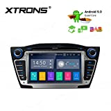 XTRONS 7' Android Autoradio mit Touchscreen...